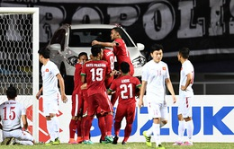 Báo chí nước ngoài bất ngờ vì thất bại của ĐT Việt Nam trước Indonesia