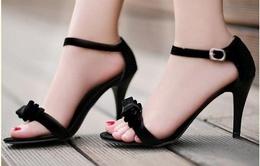 Mách bạn 5 cách chọn giày cho người lùn cao lên tức thì