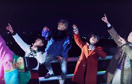 """Big Bang """"thống trị"""" loạt bảng xếp hạng Kpop với bộ đôi MV"""
