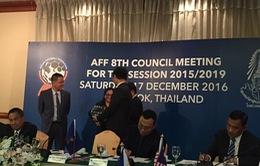 Bóng đá nữ: Việt Nam cùng bảng với Thái Lan tại Giải nữ U15 Đông Nam Á 2017