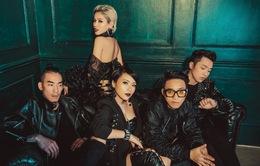 Điểm danh 6 cá tính của team Yến Lê - Yanbi tại The Remix 2017