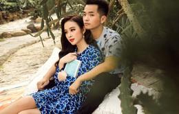 Angela Phương Trinh tái xuất Vpop cùng Phạm Hồng Phước