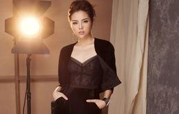 Hoa hậu Kỳ Duyên bất ngờ trở lại đầy quyến rũ