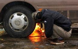 Bật mí cách chữa ô tô khó nổ vào mùa đông hiệu quả bất ngờ