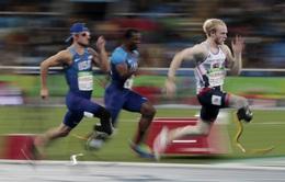 Những khoảnh khắc đắt giá nhất của Paralympic Rio 2016