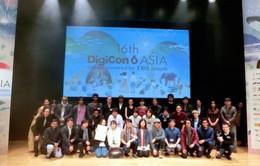 Khởi động Digicon6 – Cuộc thi hấp dẫn dành cho các nhà làm phim trẻ