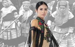 """NTK Minh Hạnh sẽ mang """"Hơi thở từ núi rừng Việt Nam"""" sang Pháp"""