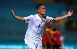 VIDEO U19 Việt Nam 4-1 U19 Timor Leste: Giải tỏa cơn khát