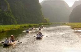 Lung linh cảnh sắc Việt Nam trong MV
