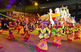 7 lễ hội lớn hấp dẫn nhất châu Á
