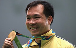 """Chuyên gia Nguyễn Hồng Minh: """"Tôi đang khóc khi nói về Xuân Vinh"""""""