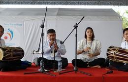 Nhạc điệu võ thuật - nét đặc trưng độc đáo chỉ có ở Muay