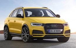 Audi Q3 2017 chính thức được ra mắt với giá hấp dẫn