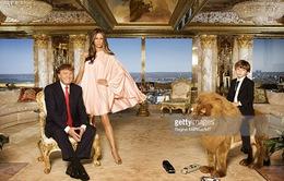 Ông Donald Trump sẽ trang trí Nhà Trắng như thế nào?