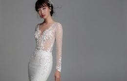 Những thiết kế váy cưới làm các nàng xao xuyến của Chung Thanh Phong
