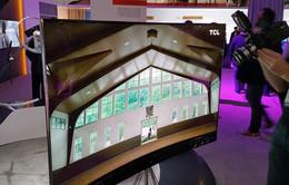 Những xu hướng công nghệ trên TV sắp trình diễn tại CES 2017