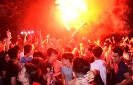 Đêm rock máu lửa của Ngũ Cung và sinh viên Hà Nội