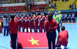 Futsal Việt Nam chào World Cup: Ngẩng cao đầu đưa lịch sử sang trang