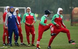 Vòng loại U19 nữ châu Á 2017: Các đội có mặt tại Hà Nội