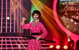 Hòa Minzy hát cải lương, diva Mỹ Linh tâm phục khẩu phục