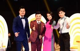 Thần tượng Bolero vươn lên dẫn đầu top 5 đề cử VTV Awards 2016