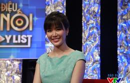 Hoa hậu Thu Thủy khoe vẻ đẹp không tuổi trong My Playlist
