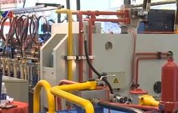 Triển lãm quốc tế về công nghệ chế tạo phụ tùng công nghiệp
