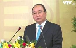 """Những """"từ khóa"""" nổi bật từ hội nghị Thủ tướng và doanh nghiệp"""