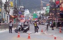 Cảnh sát Thái Lan biết kẻ đứng sau loạt vụ đánh bom tại miền Nam