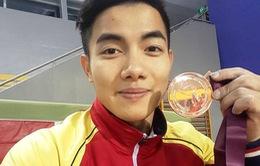 Đường đến Olympic Rio 2016 của VĐV điển trai Phạm Phước Hưng