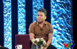 """Nhà báo Chu Minh Vũ: Tôi từng """"mê mẩn"""" ca sĩ Hồng Nhung"""