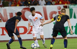 U23 Australia không phải là đội từng thua thảm U19 Việt Nam