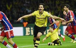 Hummels đòi đến Bayern: Không phải phản bội mà là sự trở về