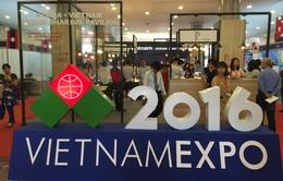 Hơn 500 doanh nghiệp tham gia Hội chợ Thương mại quốc tế Việt Nam