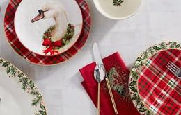 Những phụ kiện trang trí nhà cửa không thể thiếu cho mùa Giáng sinh