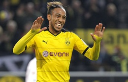 """Dortmund ra """"tối hậu thư"""" cho Arsenal vụ Aubameyang"""
