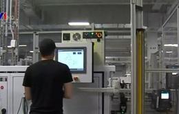 Tesla khánh thành siêu nhà máy pin Gigafactory trị giá 5 tỉ USD