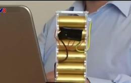 Eli-home - Pin cấp điện năng cho gia đình