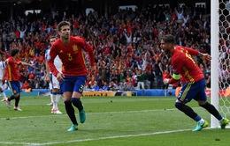 Bảng D EURO 2016: Tây Ban Nha 1-0 CH Czech: Thắng lợi xứng đáng