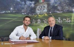 Mua tiền vệ giá 32 triệu Euro, Juventus nổ bom tấn đầu tiên ở kỳ CN hè