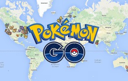 Pokémon GO: Xem lộ trình săn Pokémon trên Google Maps