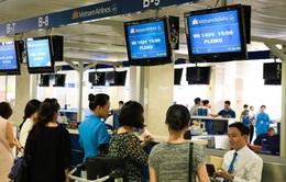 Tất cả các hãng hàng không đã giảm giá vé