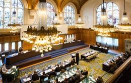 Tính pháp lý của phán quyết vụ kiện Philippines - Trung Quốc về Biển Đông