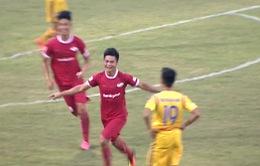 Viettel giành vé tham dự trận Play-off thăng hạng