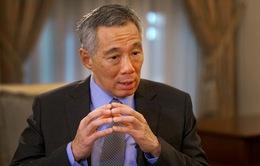 Thủ tướng Singapore Lý Hiển Long tình nguyện không sử dụng Internet tại công sở