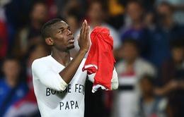 Vì sao Man United có thể sẵn sàng chi nhiều tiền đến vậy cho Pogba?