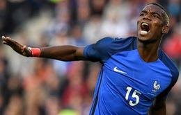 160 triệu euro nếu muốn có Paul Pogba