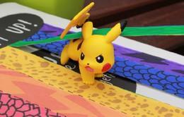 """Hong Kong tổ chức sự kiện """"săn"""" Pokemon tập thể đầu tiên"""