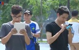 Hà Nội thí điểm phát sóng wifi miễn phí từ 2/9