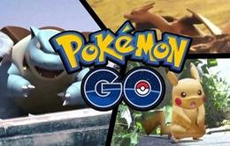 Mỹ cảnh báo tình trạng trộm cướp lan rộng do trò chơi Pokemon Go